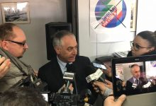 """Photo of Riunione ad Agnone, Niro risponde a Greco: """"Sono abituato a diffamazioni da parte di alcuni consiglieri regionali"""""""