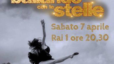 Photo of Da Campobasso a Rai Uno: Marcella Sammartino a 'Ballando con le stelle'