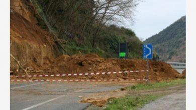 Photo of Frana sulla Fondo Valle Tappino: al via i lavori di messa in sicurezza
