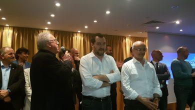"""Photo of Salvini 'divorzia' da Toma: """"Torto ai molisani della Lega. In emergenza, gli italiani normali si occupano dei problemi reali. Ma c'è chi pensa ai rimpasti"""""""