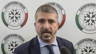 Photo of Regionali Molise: concluso il tour molisano del segretario nazionale di CasaPound Italia, Simone Di Stefano