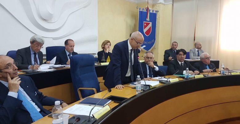 Ufficio Di Presidenza : Palazzo daimmo lufficio di presidenza approva il conto consuntivo