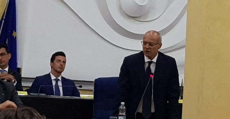 Ufficio Di Presidenza : Il consiglio regionale del molise riprende i lavori per lelezione