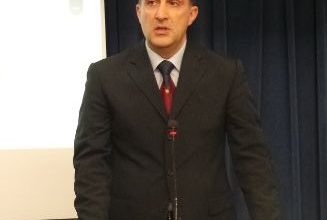 Photo of Michele Falcione eletto alla presidenza regionale della PGS