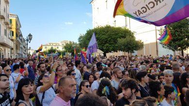 Photo of Lgbti: 'no' a discriminazioni e violenze. Fanelli presenta proposta di legge
