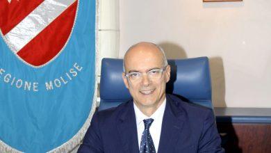 """Photo of Giornata del sollievo, Toma: """"Terapie e umanizzazione"""""""