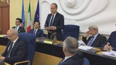 Photo of 25 novembre: il messaggio del presidente del Consiglio regionale, Salvatore Micone