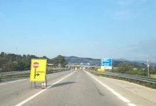 Photo of Lavori sulla Bifernina, fino ad agosto semaforo a senso unico alternato