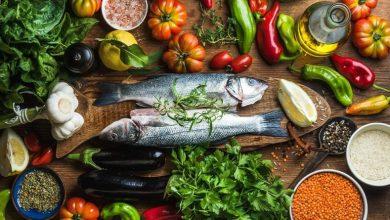Photo of Dieta mediterranea scudo salvavita anche per gli over 65: lo dimostra lo studio dei ricercatori Neuromed