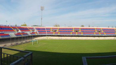 Photo of Stadio Nuovo Romagnoli, a settembre capienza a 7.500 spettatori, nel 2021 a 14mila