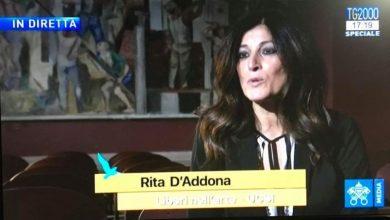 Photo of Arte nelle carceri, il ministro della Giustizia scrive all'Unione Cattolica Stampa Italiana del Molise
