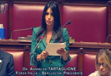 """Photo of Regionali, Tartaglione (Forza Italia): """"La Calabria conferma validità progetto liberale"""""""