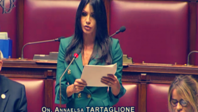 """Photo of Prescrizione, Tartaglione (FI): """"Fermare scempio riforma Bonafede"""""""