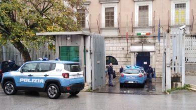 Photo of Campobasso, detenuto psichiatrico prende a morsi quattro agenti di Polizia Penitenziaria