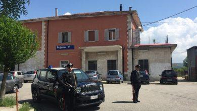 Photo of Bojano, i carabinieri sventano un furto in abitazione e recuperano un'auto