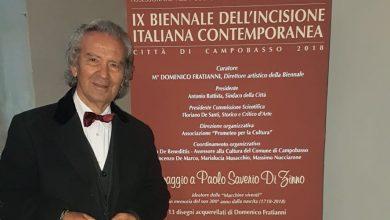 Photo of Il silenzio assordante di un'assenza: un anno fa il Molise e il mondo dell'arte dissero addio al Maestro Domenico Fratianni