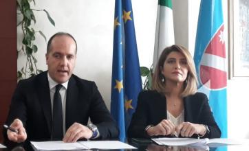 Photo of Animazione del territorio molisano e attività della Presidenza del Consiglio: Micone, Cefaratti e Matteo stanziano 1.389.000 euro in tre anni