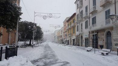 Photo of L'inverno prova a ruggire, da domani neve e temperature a picco