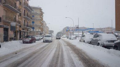 Photo of Pneumatici da neve o catene a bordo, da oggi scatta l'obbligo. A Campobasso, in caso di maltempo, prorogato oltre il previsto