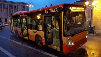 """Photo of Covid-19 e trasporti, tuonano i sindacati: """"La SEAC non rispetta i protocolli di sicurezza"""""""