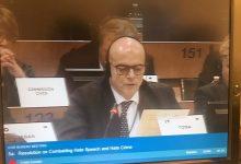 Photo of Comitato europeo delle Regioni, al Molise le Commissioni ECON ed ENVE