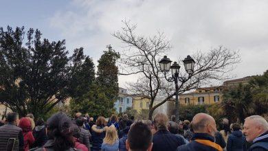 Photo of Campobasso a festa in onore del patrono, ma il getto d'acqua della fontana delude i presenti