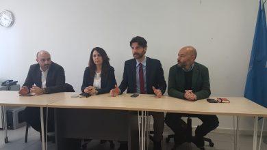 Photo of Amministrative, il Movimento 5 Stelle sceglie ancora Roberto Gravina. Confronto aperto con 'Io Amo Campobasso' e un'altra lista civica