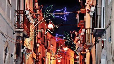 Photo of Luminarie di Natale, l'amministrazione pentastellata stanzia 60mila euro. Bando aperto fino al 25 novembre
