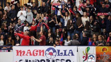 Photo of Pallacanestro serie A2, La Molisana Magnolia Campobasso gioca al PalaVazzieri contro il Civitanova Marche