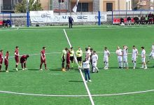 Photo of Serie D, scoppiettante 3-3 tra Olympia Agnonese e Pineto