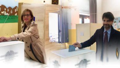 Photo of A Campobasso e Termoli è l'ora del ballottaggio. Nel capoluogo competizione Lega-5 Stelle tra D'Alessandro e Gravina, nel centro adriatico Roberti sfida l'uscente Sbrocca