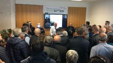 """Photo of Battista guarda al dopo ballottaggio: """"Abbiamo tolto Campobasso dal pantano. Non smetterò di lottare per il rilancio della città"""""""
