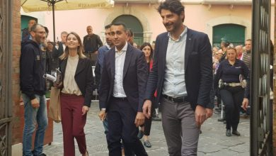 """Photo of Verso il ballottaggio, Di Maio ci crede: """"Se vinciamo a Campobasso governiamo soli"""". Gravina su endorsement del centrosinistra: """"Grazie ma nessuna ricompensa prevista. Dialogo doveroso"""""""