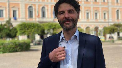 """Photo of Palazzo San Giorgio, nella Giunta Gravina tecnici di centrosinistra. L'esperimento PD-M5S parte da Campobasso e Di Maio promette: """"Vengo a Corpus Domini"""""""