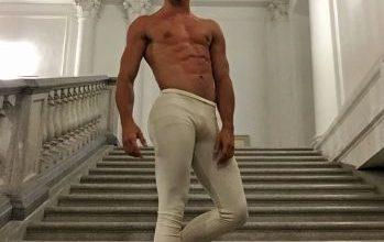 Photo of Il ballerino molisano selezionato da una coreografa americana. Giuseppe Miraglia parte da Campobasso e arriva a New York a passo di danza