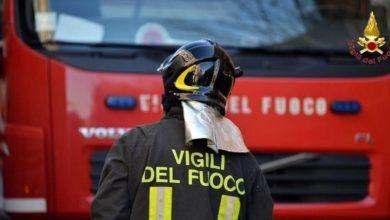 Photo of Vigili del Fuoco, riaperto il distaccamento di Santa Croce di Magliano