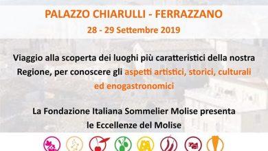 Photo of Enogastronomia, storia e cultura: a Ferrazzano tutto pronto per la due giorni dedicata a 'I Luoghi del Gusto'
