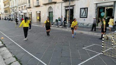 Photo of Eventi e manifestazioni sportive, la Regione Molise adotta le linee guida nazionali: tutte le norme da rispettare