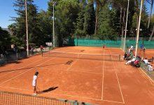 Photo of Tennis, in Villa de Capoa al via il 3° Open Città di Campobasso