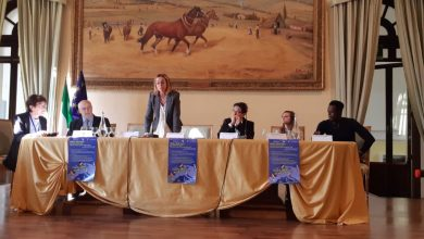 Photo of Oltre la diversità: al Convitto Mario Pagano giornata conclusiva della visita della delegazione estera