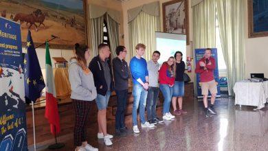 Photo of Erasmus +, al Convitto Mario Pagano per gli studenti dell'Europa una settimana di confronto sul tema dell'inclusione sociale