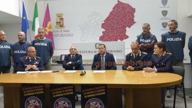 Photo of Operazione Pinocchio: in carcere anche la 22enne di Campobasso che si nascondeva in un paese della provincia