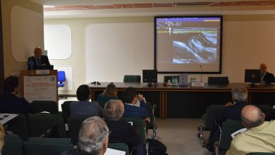 Photo of Al Neuromed un corso per perfezionare le tecniche dell'esame eco-color Doppler