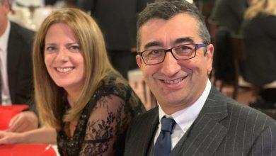 Photo of Il vuoto incolmabile lasciato dall'avvocato Roberto Fagnano nel ricordo di Stefano Maggiani e degli amici del Lions Club Campobasso