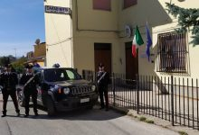 Photo of In carcere un 26enne di Isernia, ladro seriale tra Duronia e Torella del Sannio