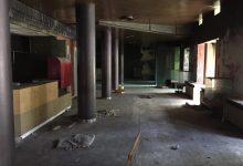 """Photo of Sopralluogo del sindaco Gravina all'ex Hotel Roxy: """"La Regione Molise blocchi l'accesso alla struttura"""""""