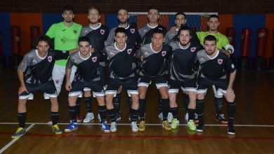Photo of Calcio a 5 serie A2, il Cln Cus Molise torna al successo. Poker al Barletta