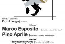Photo of Zero al Sud, la lotta dei Comuni per avere quanto gli spetta: i giornalisti Esposito e Aprile a Campobasso