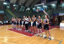 Photo of Pallacanestro serie A2, per La Molisana Magnolia Campobasso settima vittoria consecutiva. Espugnata Livorno