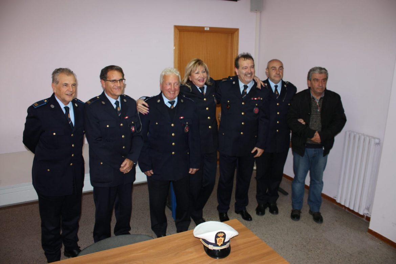 Nominati otto nuovi luogotenenti per la Polizia Municipale di Campobasso - CBlive - CBLive